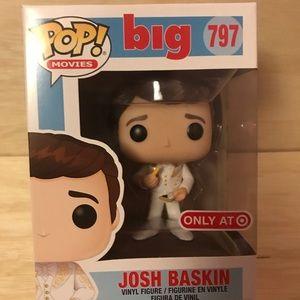 Josh baskin funko pop